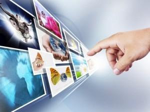 Foto- und Bilder-Service Internetseiten